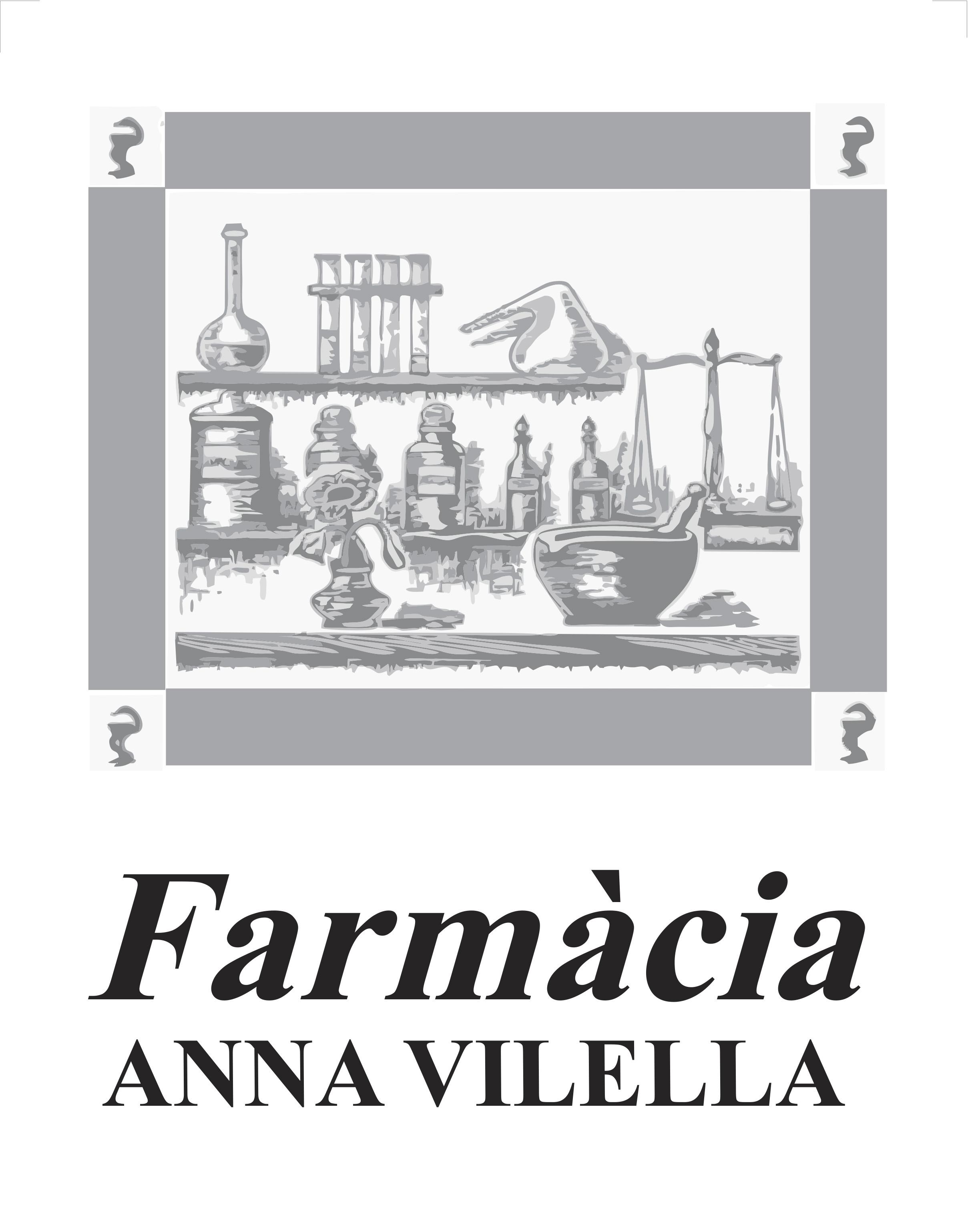 FARMÀCIA ANNA VILELLA