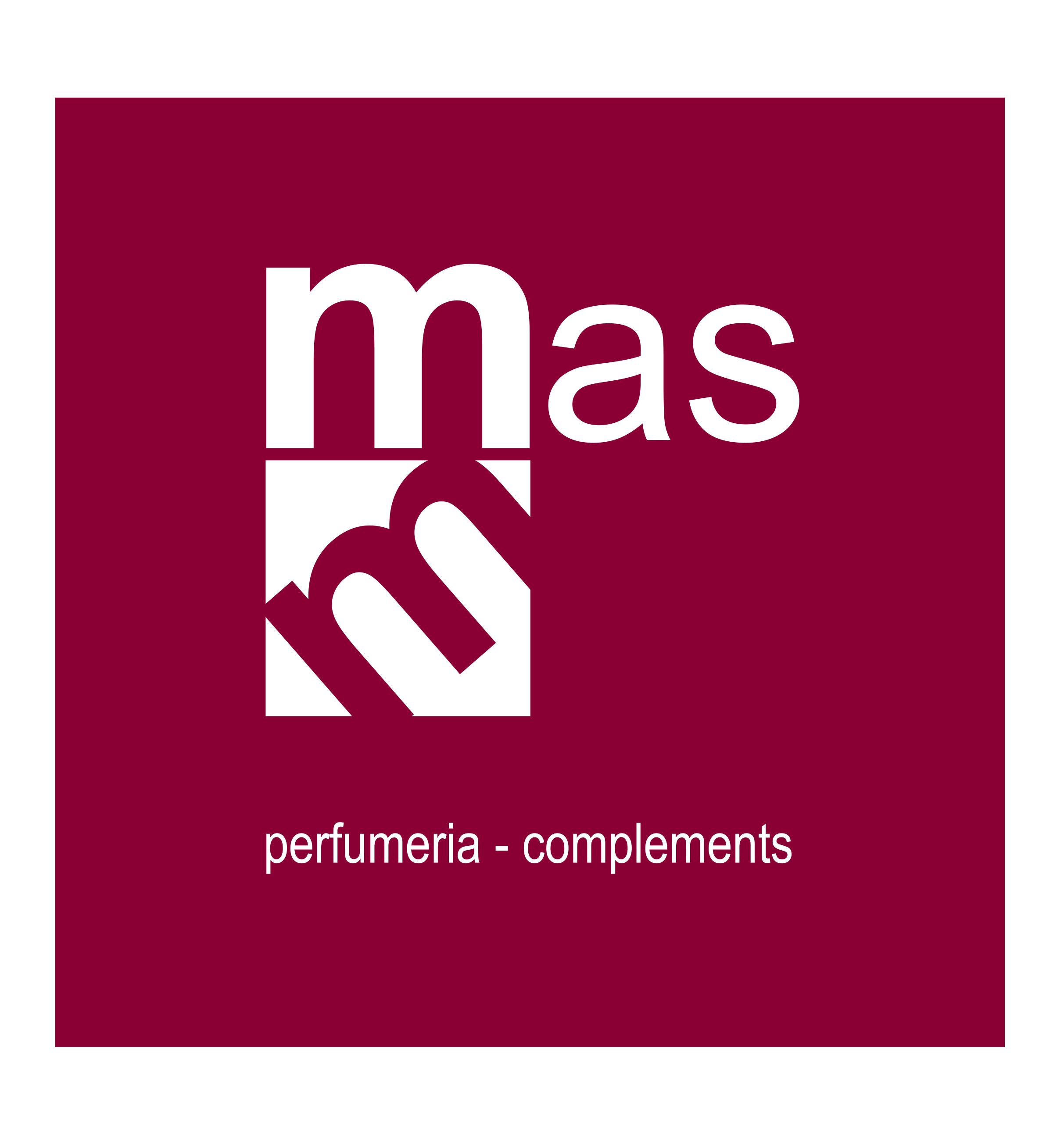 PERFUMERIA I COMPLEMENTS MAS